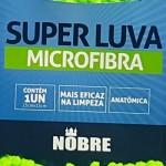 Super Luva Microfibra
