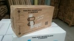 Papel Interfolha Isapel Luxo c/1000 20x21